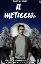 Il Meticcio by Queen_of_Ghosts
