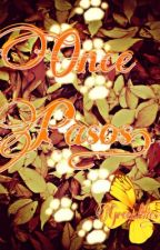 Once Pasos by GreenLilies