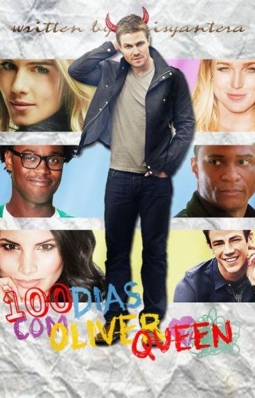 100 Dias com Oliver Queen