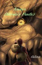 Amaya (Naruto's Fanfic) by linasyafiqah