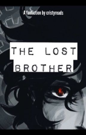 The Lost Brother (a Percy Jackson/HOO fanfic) by cristyreads