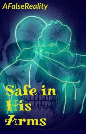 Safe In His Arms (MxM) - 1 - Wattpad