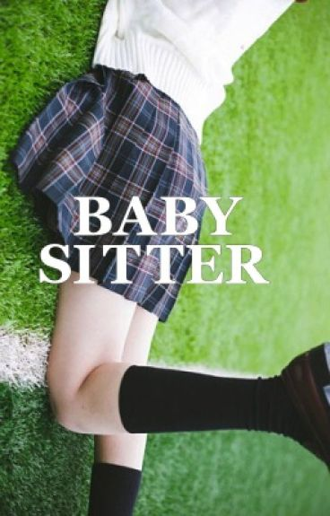 babysitter - l.s.