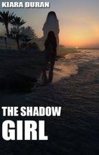 The Shadows by kikiniki201