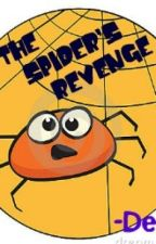 The Spider's Revenge by Deep4141