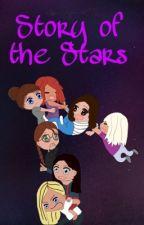 Story of the Stars by Wonderland_Majesty