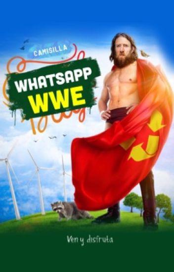 WWE  WhatsApp XD
