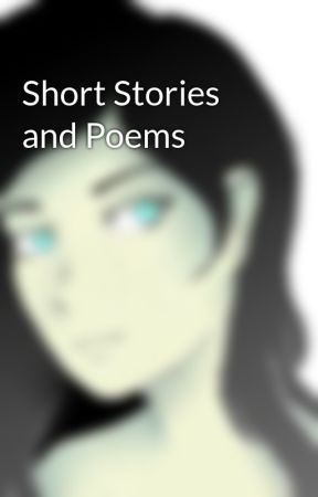 Short Stories and Poems - Short Story - Closest Friend - English