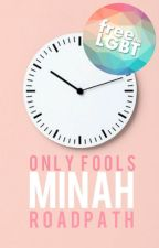 Only Fools - Minah by roadpath