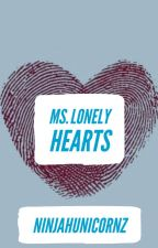 Ms. LonelyHearts by NinjahUnicornz