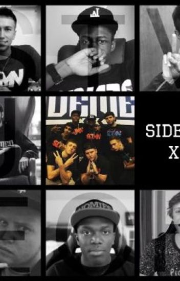 A New Beginning (A Sidemen Fanfiction)