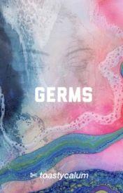 Germs | lrh by toastycalum