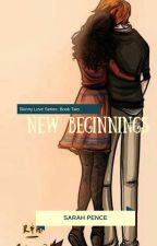 A New Beginning by audacious_scribbler