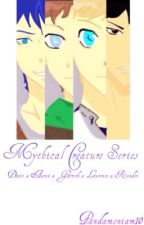 Mythical Creaturs Series (Dante X Aaron X Garroth X Laurence X Reader) by pandamoniam10