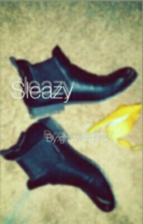 Sleazy//h.s// by ghoward322