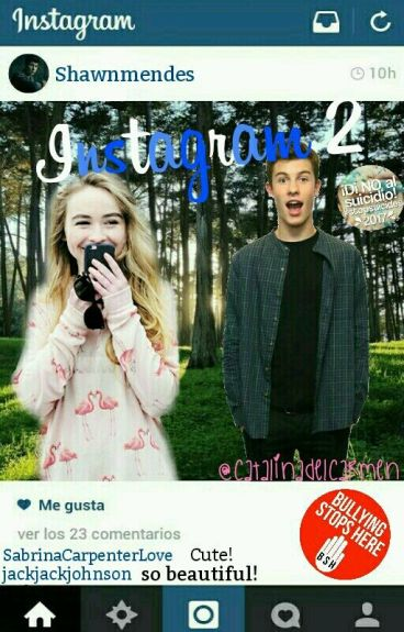 Instagram 2 #Wattys2016