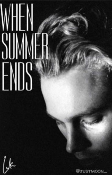 When summer ends ; hemmings