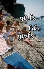 girls like girls {luke hemmings!¡} by badvibesforever