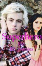 Superhero by R5_storiies