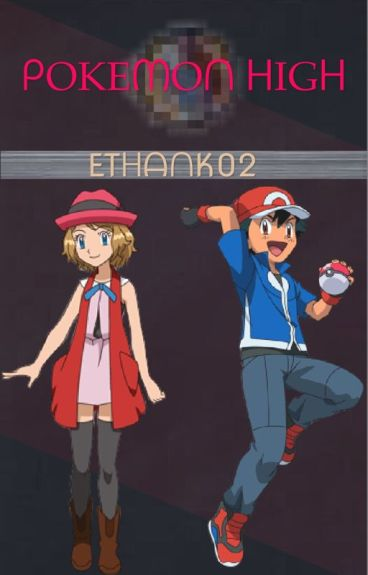 Pokémon High-Amourshipping