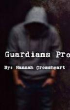 The Guardians Promise (The Guardians Trilogy) by TidTlhTmiTdaTwp