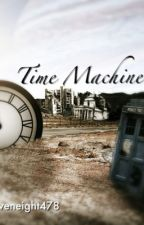 Time Machine (one shot) by Seveneight478