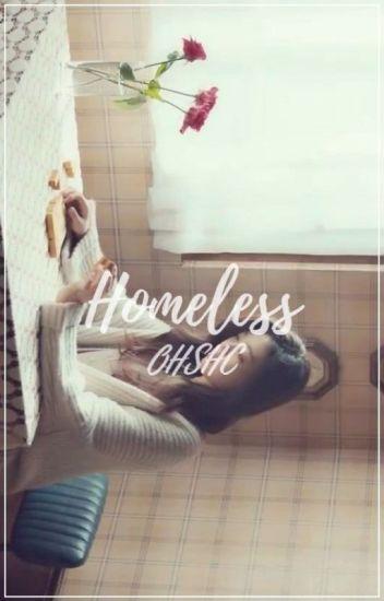 Homeless [OHSHC- Tamaki Suoh]