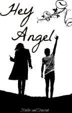 Hey Angel  || narry storan by Nialler_and_Hazzah