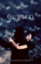 CURSED • A. Saltzman by AyanaGilbert