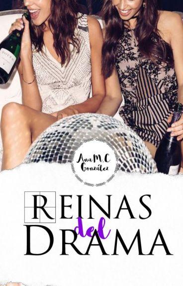 REINAS DEL DRAMA (WTNYC #2)