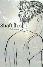Shaft [h.s] by Larrymgl
