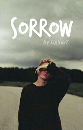 Sorrow. by UgliES7
