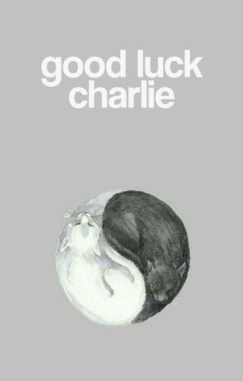 Good Luck Charlie | L. DUNBAR