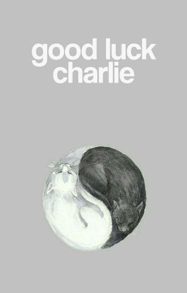 Good Luck Charlie   L. DUNBAR