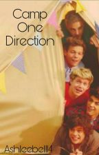 Camp One Direction  by Ashleebell13