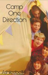 Camp One Direction  by Ashleebell14