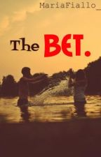 The Bet. by MariaFiallo_