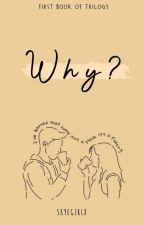 Why? [ON EDITING] by skyegirlx