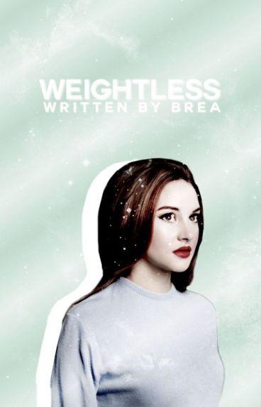 Weightless ☾Teen Wolf