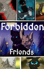 Forbidden Friends (Scourge x Ashfur) by Weeping_Williows