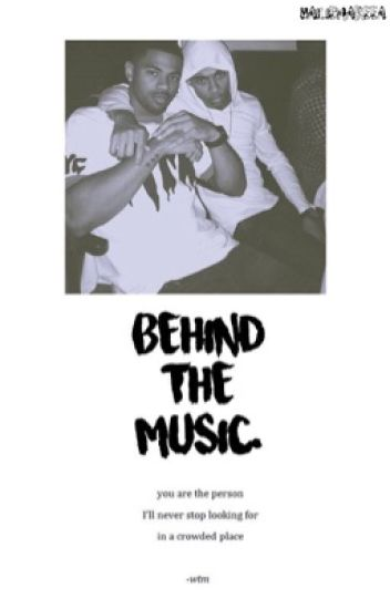 Behind the Music.