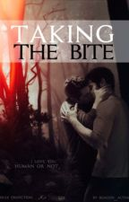 Taking The Bite(Sterek/BxB) by Beacon_Author