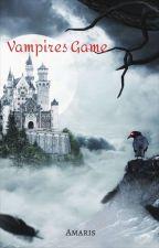 Vampire's Game by mysterychimera