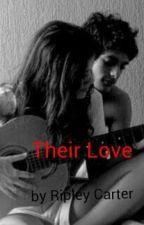 Their Love by xAutumn_Babex