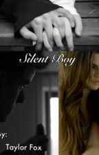 Silent Boy by Taylor_fox13