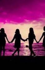 FRIENDS NEVER DIE by janetmarufi
