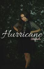 Hurricane by rileyos