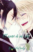 El amor de mi vida by waifuLovely