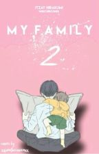 My Family (Levi x Reader)  by Insecurecone8