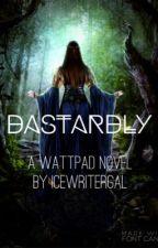 Dastardly by icewritergal